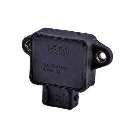 سنسور دریچه گاز (TPS)<br>کد کالا : 1101016