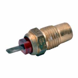 مهره فن 75 درجه پراید کاربراتور (قرمز)<br> کد کالا: 1101028