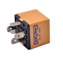 رله گرمکن شيشه عقب (نارنجي) <br>کد کالا: 1201013